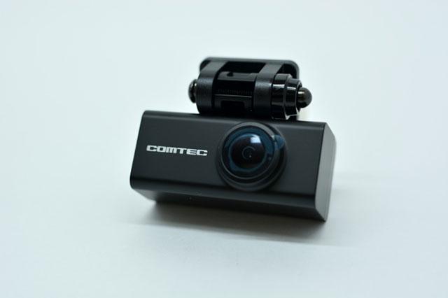 コムテック ZDR-015 リアカメラ