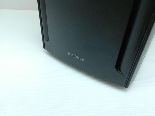 マウスコンピューターのロゴマーク